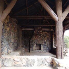Genesee Park Shelter